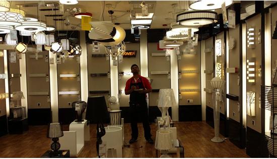 松伟终端:新机械下管理常态设计提升竞争力新乐照明升级招聘图片