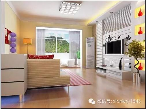 所有的室内装修都有其特征,但这个特征又有明显的规律性和时代性,把一个时代的室内装修特点以及规律性的精华提炼出来,在室内的各面造型及家具造型的表现形式,称之为室内装修风格。 具体来讲,装修风格一般分为一般可以分为以下类别: 一、现代简约风格 简约主义源于20世纪初期的西方现代主义。