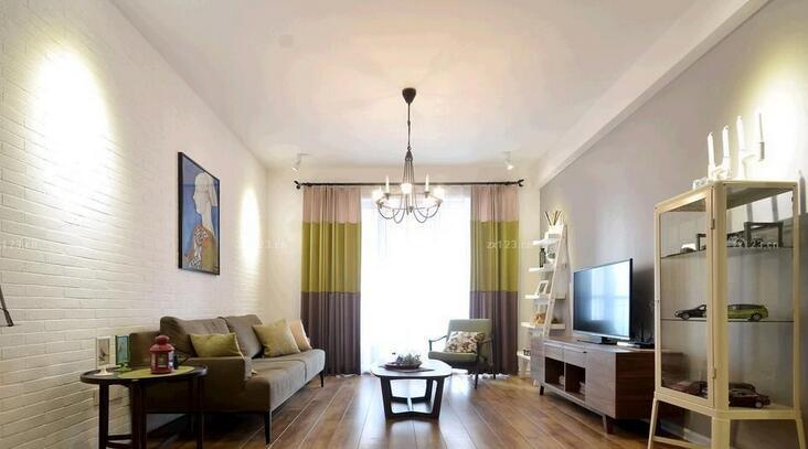 平房客厅装修设计 平房客厅装修设计效果图