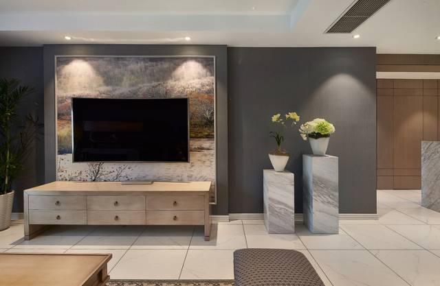 装修灵感:家装设计的亮点
