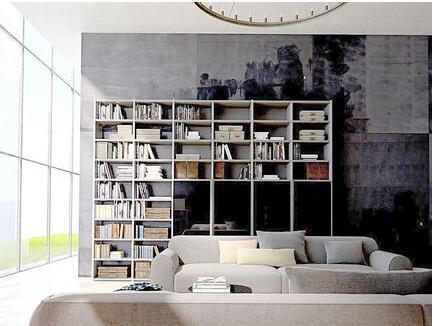 6-10平米书房装修设计