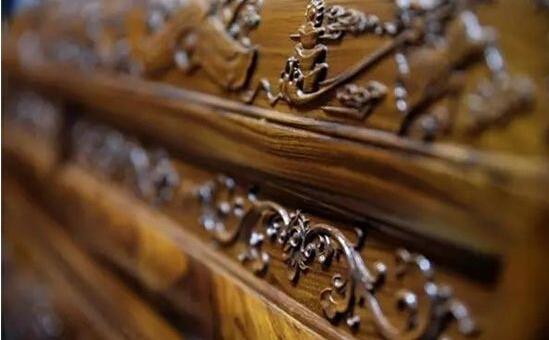 红木雕刻图案有什么含义