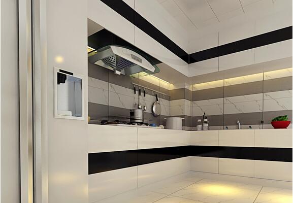 厨房装修的十大误区 避免踩雷