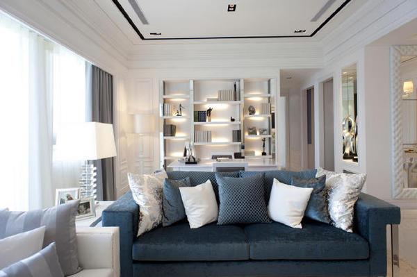 室内装修设计效果图案例__中国家装家居网平面设计网络教育图片