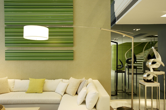 客厅刷漆颜色搭配是怎样 有哪些风格