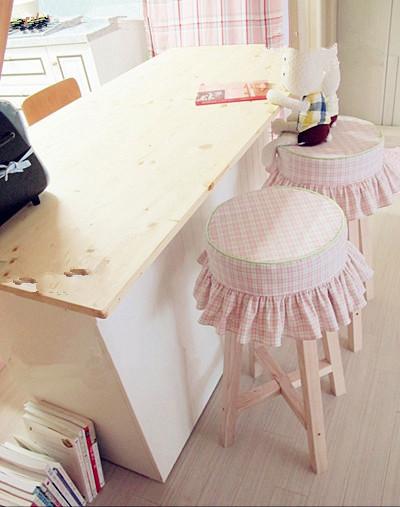 家居DIY:椅套座套椅子布艺技巧diy图解__中国发上璇教程图片