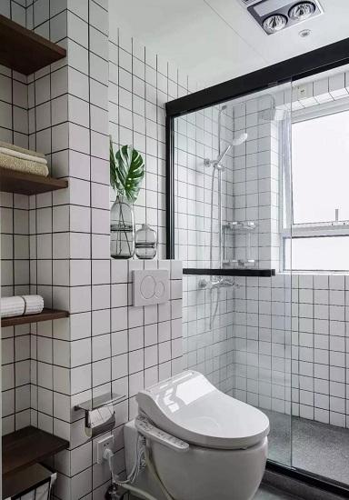 卫生角设计图片