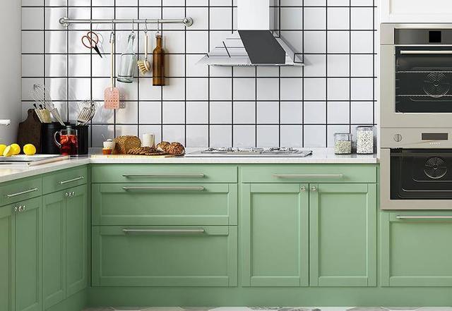 小厨房装修怎么弄 决定着未来是被淘汰还是流行趋势