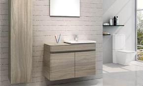 好用的浴室柜应该这样设计 果然真理