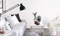 居家最实用的6种装饰风格,让你的家格调翻倍提升