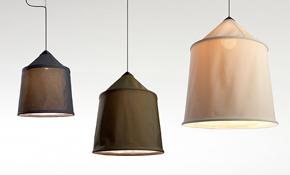 柔性织物灯具 风格简约配置多样